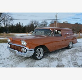 1958 Chevrolet Impala for sale 101460442