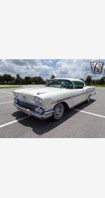 1958 Chevrolet Impala for sale 101463041