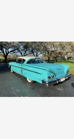 1958 Chevrolet Impala for sale 101472744