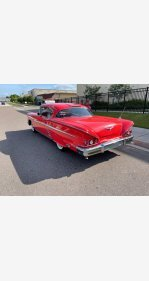 1958 Chevrolet Impala for sale 101494631