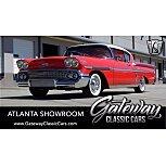 1958 Chevrolet Impala for sale 101613040