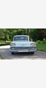 1958 Chevrolet Nomad for sale 101357158