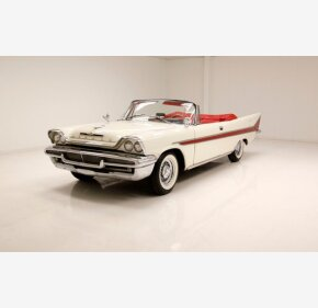 1958 Desoto Firesweep for sale 101468727