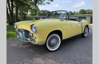 1958 FIAT 1200 for sale 101577152