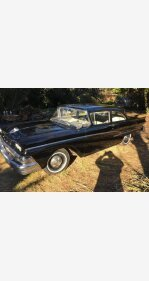 1958 Ford Custom for sale 101268591