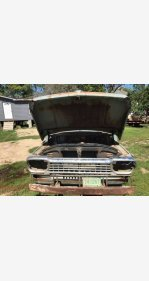 1958 Ford F100 for sale 100909285