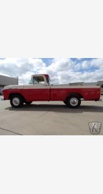 1958 Ford F100 for sale 101416729