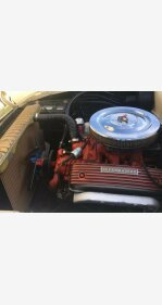 1958 Ford Fairlane for sale 100900250