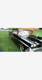 1958 Ford Fairlane for sale 101062196