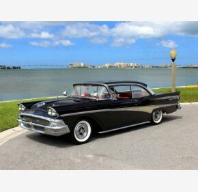 1958 Ford Fairlane for sale 101221241