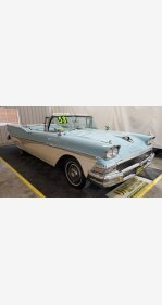1958 Ford Fairlane for sale 101224833