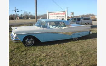1958 Ford Fairlane for sale 101265673