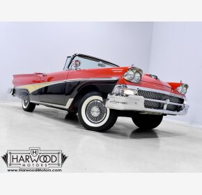 1958 Ford Fairlane for sale 101377970