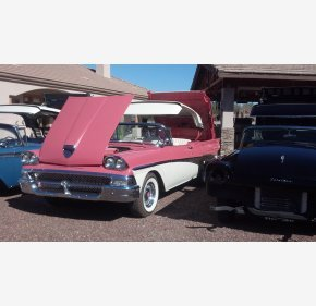1958 Ford Fairlane for sale 101390286