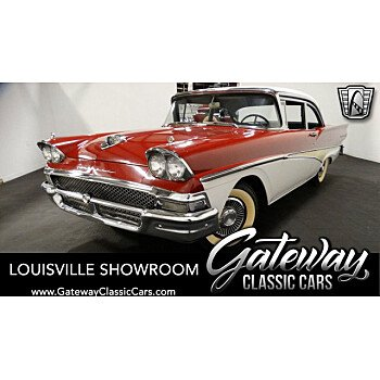 1958 Ford Fairlane for sale 101468425