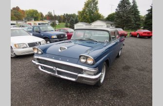 1958 Ford Fairlane for sale 101475760