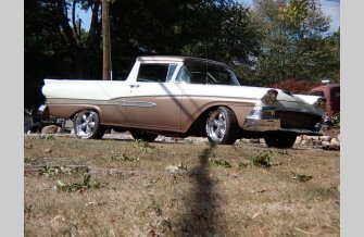 1958 Ford Ranchero for sale 101384984