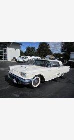 1958 Ford Thunderbird for sale 101050472