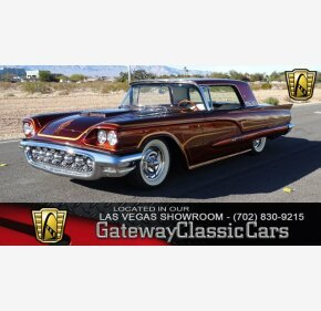 1958 Ford Thunderbird for sale 101086071