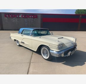 1958 Ford Thunderbird for sale 101332161