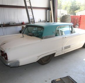 1958 Ford Thunderbird for sale 101353098