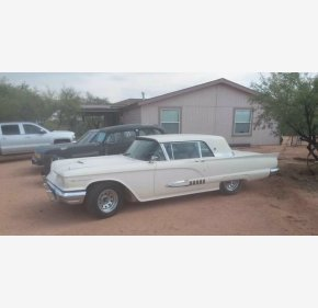 1958 Ford Thunderbird for sale 101417974