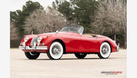 1958 Jaguar XK 150 for sale 101437292