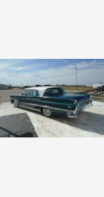 1958 Lincoln Capri for sale 101467481