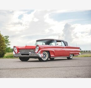 1958 Lincoln Continental for sale 101180208