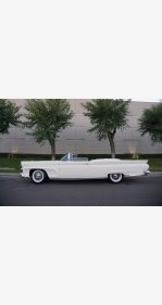 1958 Lincoln Continental for sale 101317766