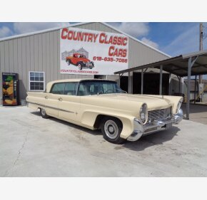 1958 Lincoln Premiere for sale 101083778