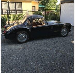 1958 MG MGA for sale 101004727