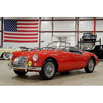 1958 MG MGA for sale 101247774