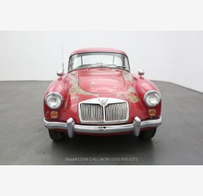 1958 MG MGA for sale 101340850