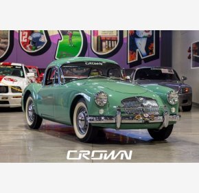 1958 MG MGA for sale 101364227