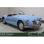 1958 MG MGA for sale 101581339