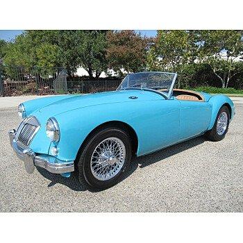 1958 MG MGA for sale 101590383