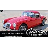 1958 MG MGA for sale 101601087