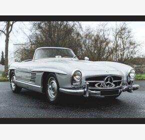 1958 Mercedes-Benz 300SL for sale 101319424