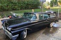 1958 Mercury Monterey for sale 101225427