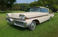 1958 Mercury Monterey for sale 101346296