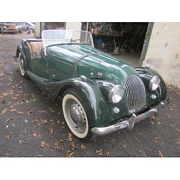1958 Morgan Plus 4 for sale 101395253
