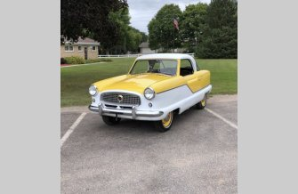 1958 Nash Metropolitan for sale 101388361