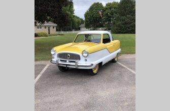 1958 Nash Metropolitan for sale 101475523