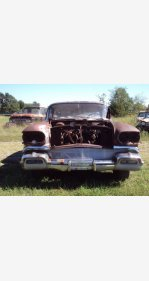 1958 Oldsmobile 88 for sale 101080232