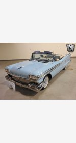 1958 Oldsmobile 88 for sale 101247343