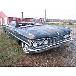 1958 Oldsmobile 88 for sale 101588324