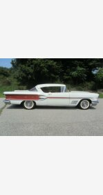 1958 Pontiac Bonneville for sale 101097572