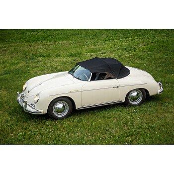 1958 Porsche 356 for sale 101414027