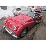 1958 Triumph TR3A for sale 101457023